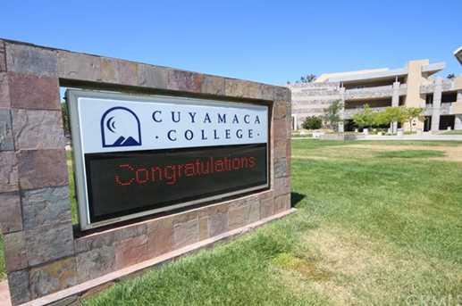12191 Cuyamaca College Drive #612 - Photo 21