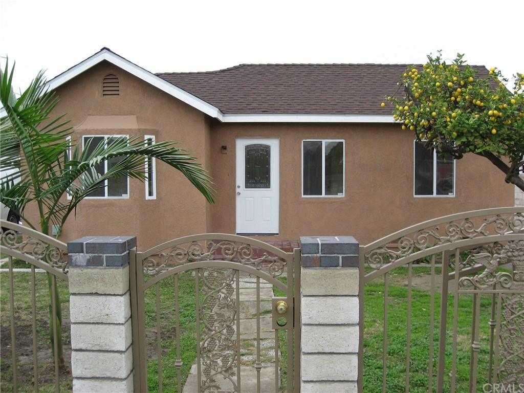 2651 Nevada Ave El Monte Ca 91733 Mls Tr21039017 Coldwell Banker