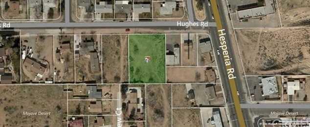 0 Hughes Road - Photo 1