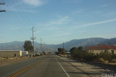 0 Little Morongo Road - Photo 1