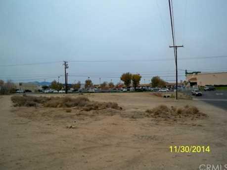 0 Corner Of I Av-Yucca St - Photo 1