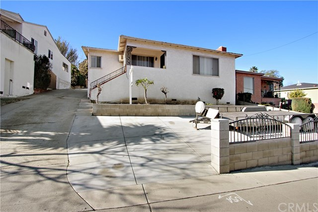 1541 n herbert avenue los angeles ca 90063 mls for Mls rentals los angeles