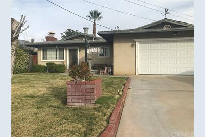 12605 7th Street, Yucaipa, CA 92399