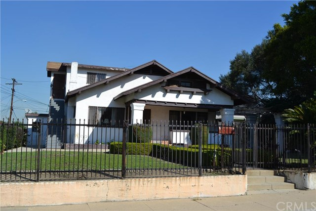 347 w 124th street los angeles ca 90061 mls dw16034937 for Mls rentals los angeles