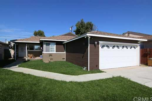 13735 Busby Drive - Photo 1