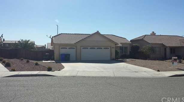 15104 Desert Street - Photo 1