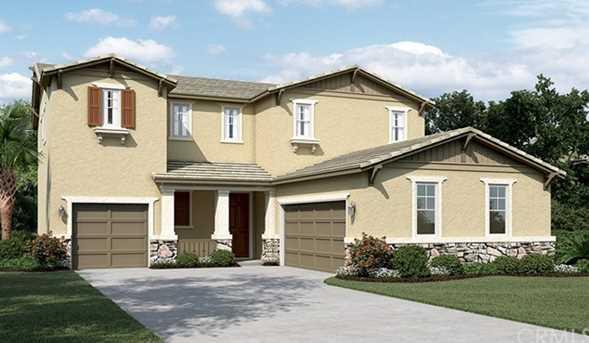Brand New Homes In Wildomar Ca
