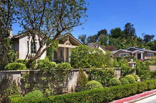 Homes For Sale On Arroyo Chico Laguna Beach Ca