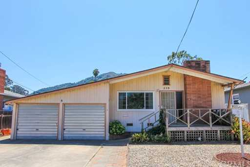259 E Foothill Boulevard - Photo 1