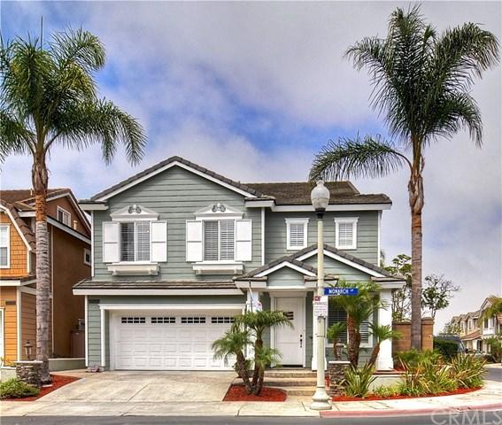 Monarch Townhomes Huntington Beach