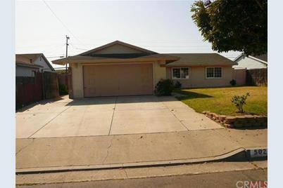 502 W Lee Drive, Santa Maria, CA 93458