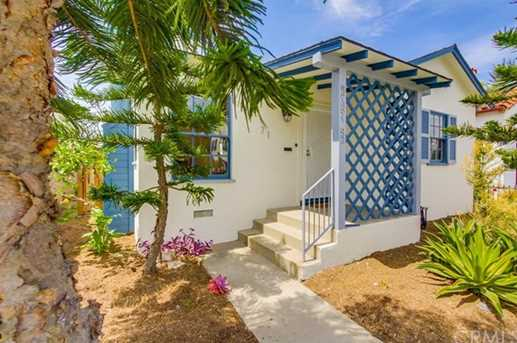 Quincy Avenue Long Beach Ca