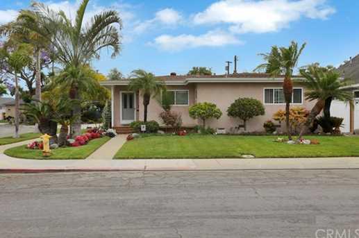Mcnab Avenue Long Beach Ca