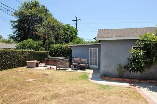 4318 Pepperwood Avenue Long Beach Ca 90808 Mls