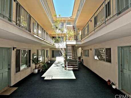 Gladys Avenue Long Beach Ca