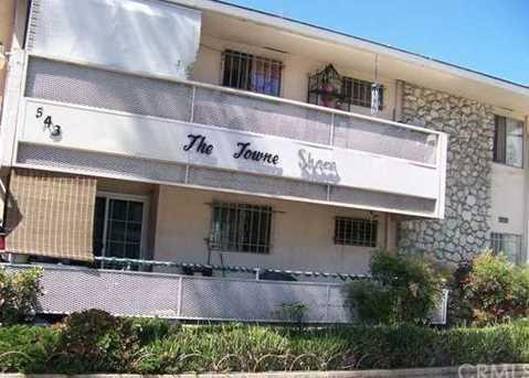 Ca Edd Long Beach Office
