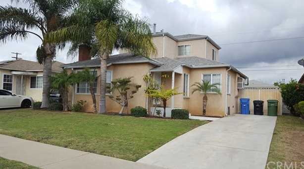 1931 w 94th street  los angeles  ca 90047 mls pw17242417 homes for sale in los angeles 90047
