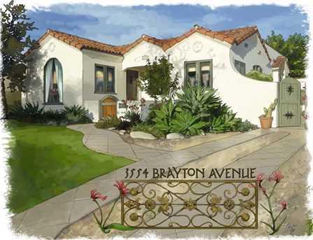 3554 Brayton Avenue - Photo 1