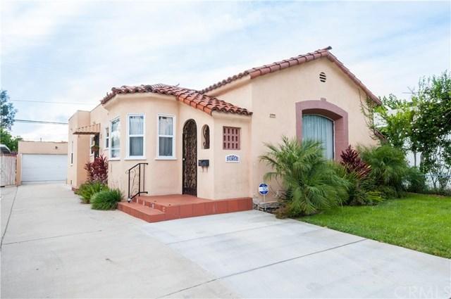 6027 John Avenue Long Beach Ca 90805 Mls Sb16065559