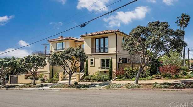 Ruby Street Redondo Beach Ca