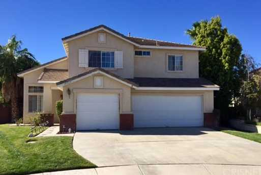 19617 crystal ridge court canyon country ca 91351 mls for Crystal ridge homes