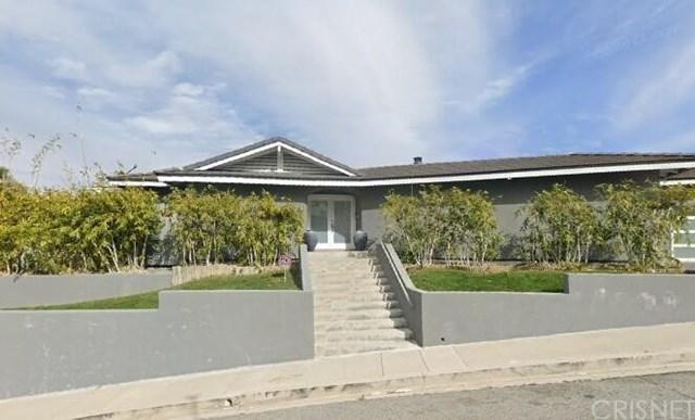 4000 Deervale Dr, Sherman Oaks, CA 91403 - MLS SR19119335 - Coldwell Banker