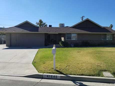 41845 Dwight Way - Photo 1