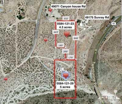 0 9.3 Acres Canyon House Road - Photo 1