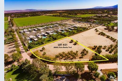 80885 Vista Bonita Lot 21 Trail - Photo 1