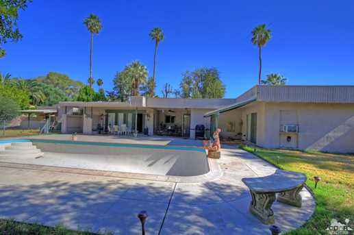 853 east paseo el mirador palm springs ca 92262 mls for Property in palm springs