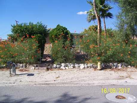 66740 Cahuilla Avenue - Photo 1