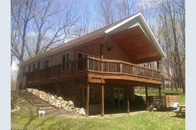 4679 E Kissing Oaks Trail - Photo 1