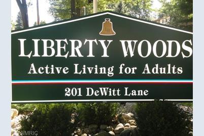 201 Dewitt Lane #303 - Photo 1