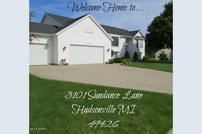 3101 Sundance Lane - Photo 1
