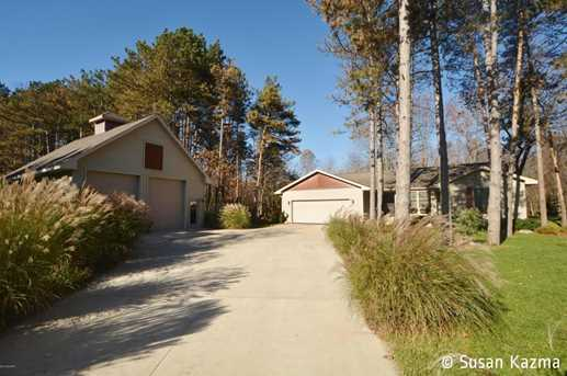 8296 W Peck Lake Road - Photo 1