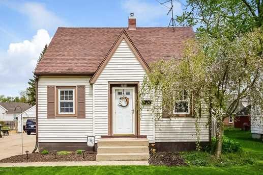 3533 curtis street hudsonville mi 49426 mls 17020330 for Curtis mi homes for sale