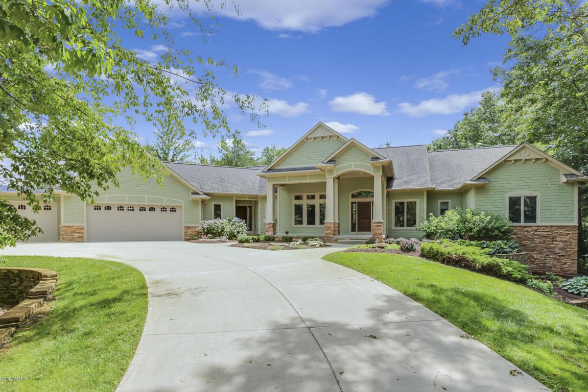 Homes For Sale In Walker Mi