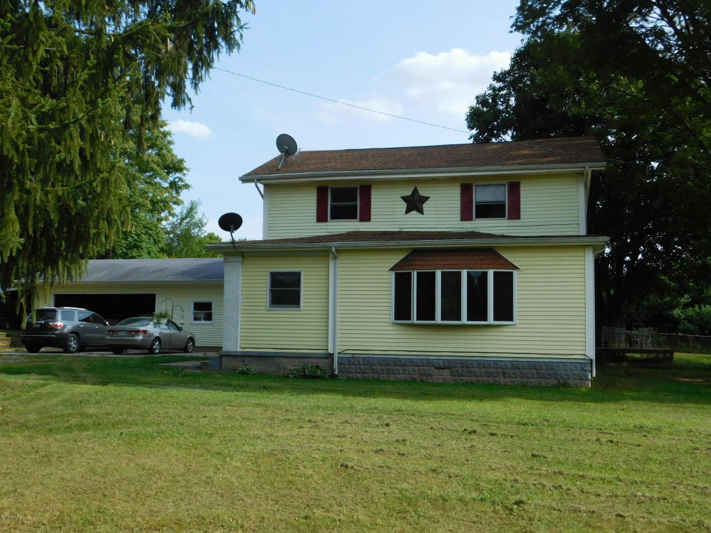 Niles Homes For Sale Mi