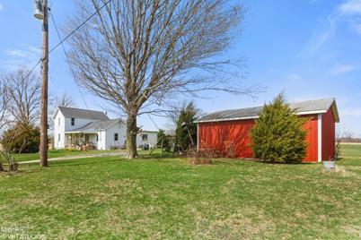 853 Warren Woods Road - Photo 1