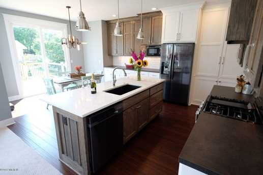 Homes For Sale On Cedar Lake Jenison Michigan