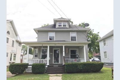 501 Harwood Street - Photo 1