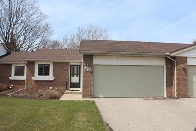 838 Creekridge Drive - Photo 1