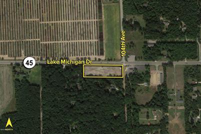 0 Lake Michigan Drive - Photo 1