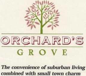 Lt6  Orchard's Grove - Photo 1