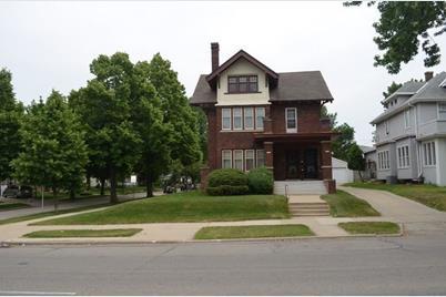 5101 W Wisconsin Ave #5103 - Photo 1