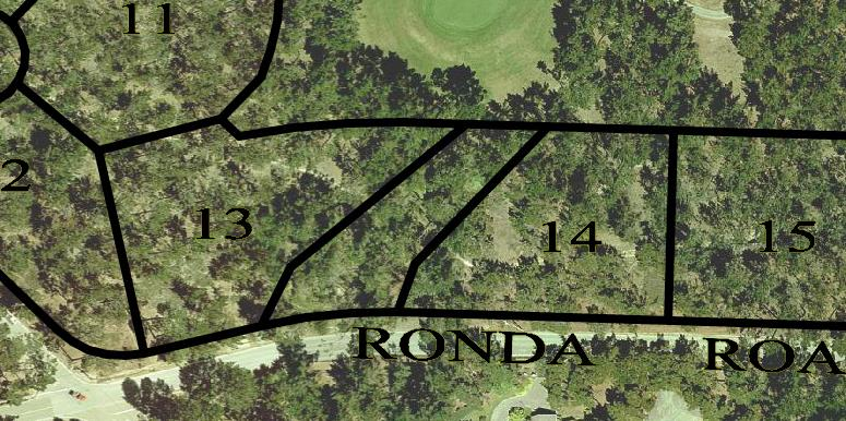 Additional photo for property listing at 3971 Ronda Rd  PEBBLE BEACH, CALIFORNIA 93953