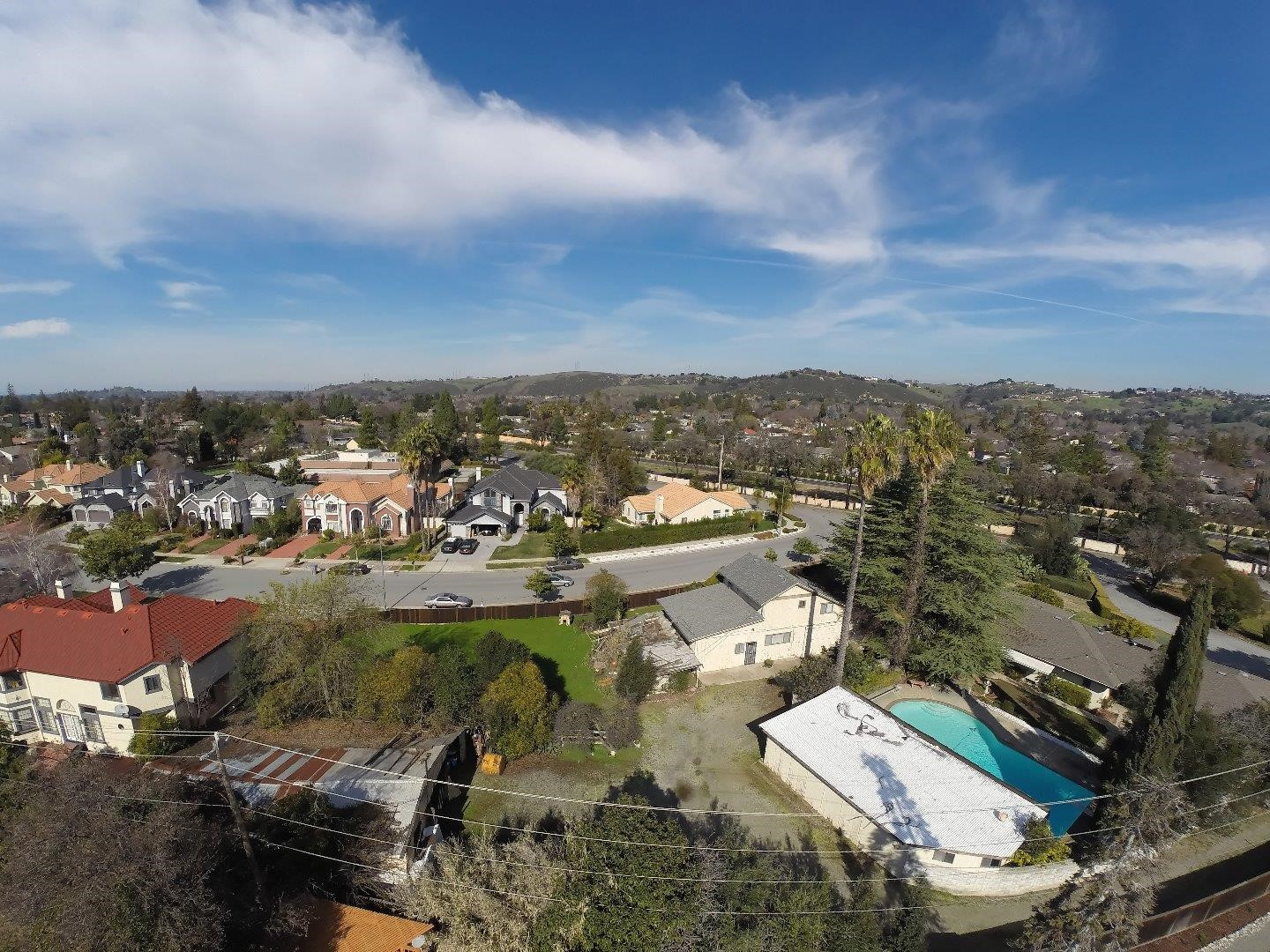 Additional photo for property listing at 6805 Almaden Rd  SAN JOSE, CALIFORNIA 95120