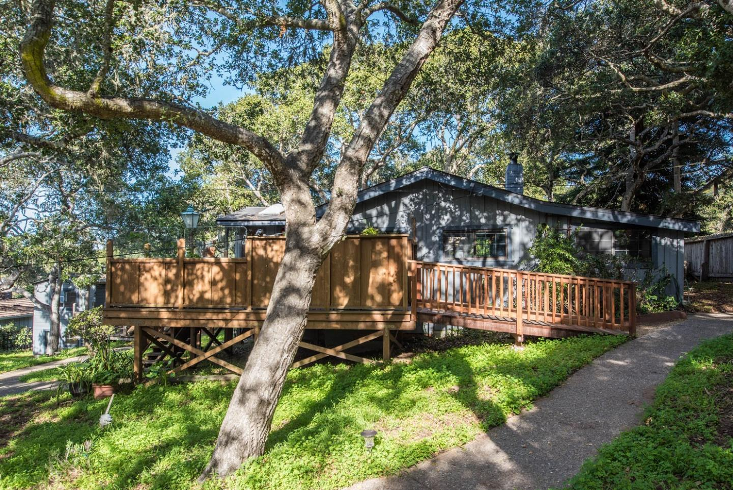 Additional photo for property listing at 0 Casanova #21  CARMEL, CALIFORNIA 93923