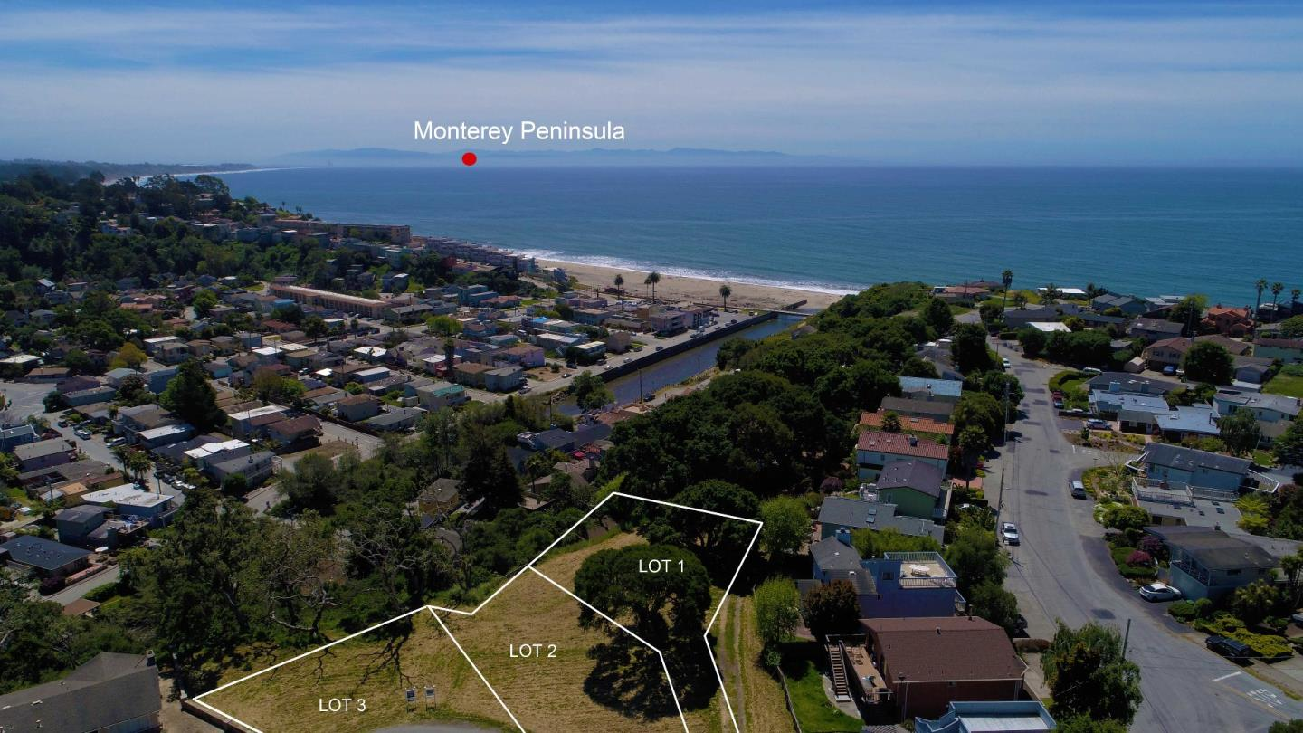 Other for Sale at Lot 3 Sea Terrace Way APTOS, CALIFORNIA 95003