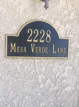 2228 Mesa Verde Ln - Photo 3
